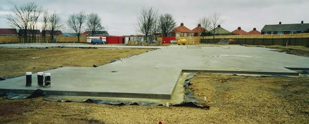 Simple Raft Foundation